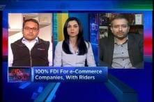 Centre approves 100% FDI in e-commerce retail