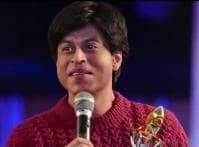 Bollywood Friday: Will Shah Rukh Khan outdo himself in 'Fan?'