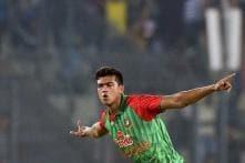As it happened: Bangladesh vs Oman, WT20 qualifiers