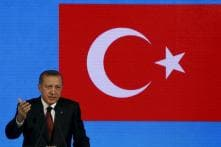 EU Vote: Erdogan Threatens to Open Turkey Borders to Migrants