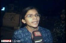 Opposition targets Irani over alleged harassment of Allahabad University Student's Union President