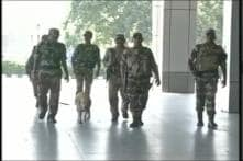 Suspicious Object Outside Jammu Airport Triggers Panic, Bomb Disposal Squad Called in