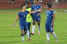 Indian Football Team to Play Friendly Against Cambodia