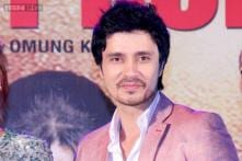 Didn't feel overshadowed by Aishwarya Rai, Randeep Hooda: Darshan Kumar