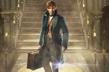 Confirmed! JK Rowling's 'Fantastic Beasts' will be a trilogy