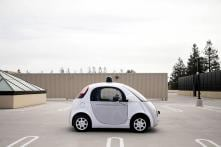 Britain to test driverless cars on motorways from next year