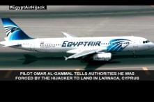 EgyptAir hijack: How the hijacking unfolded
