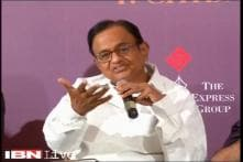 Chidambaram targets ex-home secretary, asks why the draft affidavit in Ishrat Jahan case went missing