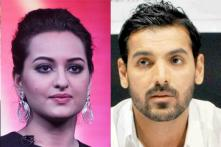 Sonakshi has got no fear, I'm proud of her: John Abraham