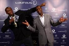 Usain Bolt is the greatest track-and-field star, says Michael Johnson