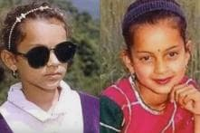 Happy Birthday Kangana Ranaut: 10 rare photos of Bollywood's 'Queen' that you may have missed