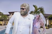 The Qawwali song that brilliantly sums up Vijay Mallya's current situation