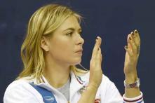 Maria Sharapova lashes out at critics over positive test
