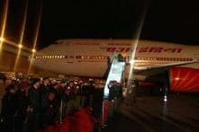Modi reaches Brussels in the first leg of his 3-nation tour