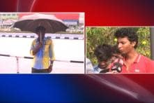Thiruvananthapuram residents remain indoors due to scorching heat