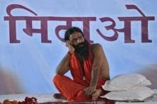 Amend law to make everyone say 'Bharat Mata Ki Jai', says Ramdev