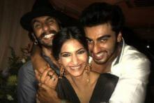 Want Ranveer Singh, Sonam Kapoor to work together: Anil Kapoor