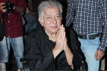 Shashi Kapoor all hale and hearty; family rubbishes rumours about his ill health
