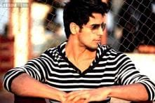 Each film has been a great learning experience: Sidharth Malhotra