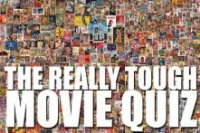 The Really Tough Movie Quiz: January 11