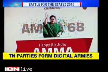 Parties take to social media, create digital armies in poll-bound Tamil Nadu