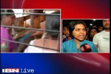 Where are the acche din, I would like to appeal to PM Modi, says activist Trupti Desai