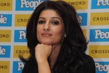 Being funny was more of a defense mechanism for me: Twinkle Khanna