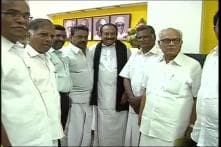 DMDK, PWF join hands to contest Tamil Nadu Assembly polls, Vijayakanth to be the CM candidate