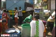 As summer nears, water crisis grips Mumbai