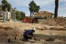 Ancient winery from Middle Bronze Age found in Israel