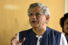 Air India flight delay: Yechury denies VIP treatment, says got no special privileges