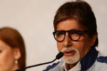 More Documents Hint at Amitabh Bachchan's Role in Offshore Firms
