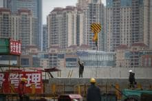 China Records First Current Account Deficit in 20 Years