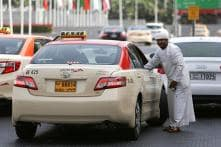 Car-crazed Dubai Wants to See Driverless Vehicles on Its Roads