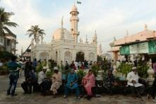 SC Modifies Order, Protects Kinara Mosque Near Haji Ali Shrine