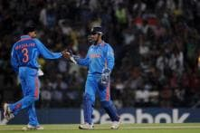 Harbhajan Praises Dhoni for Snapping Ties With Amrapali Group
