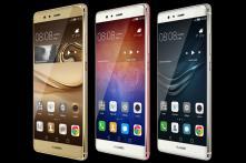 Huawei unveils P9, P9 Plus flagship smartphones with Leica dual-lens camera