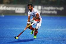 Manpreet to Captain Indian Hockey Team in Asia Cup