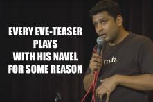 This Stand-Up Comic Has the Best Solution for Dealing with Eve Teasers