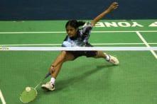 Thulasi, Ruthvika enter quarterfinals at senior badminton Nationals