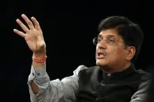 India will soon file cases against US for WTO norm violation, says Goyal