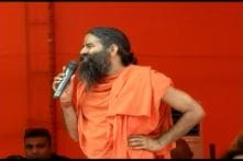 If not for law, would have beheaded lakhs who refused to chant 'Bharat Mata Ki Jai': Ramdev