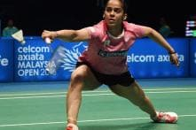 Saina Nehwal Sails to Quarters; Jwala-Ashwini, Manu-Sumeeth Lose