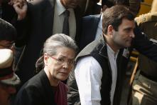 National Herald Case Continues to Haunt Gandhis