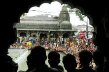 Trimbakeshwar Trust Allows Women to Enter Inner Sanctum of Temple