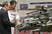 VVIP Choppers Deal: ED Team May Soon Travel to S'pore, Other Countries