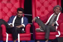 I am proud of Arjun Kapoor: Ranveer Singh post 'Ki and Ka' screening