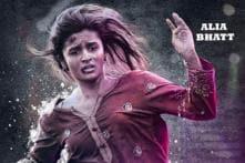 Alia Bhatt's Look from 'Udta Punjab' Will Stun You