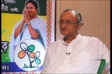 Corruption, Scandals Haven't Dented TMC's Clout: Amit Mitra