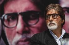 Wasn't Approached to be Face of Incredible India: Amitabh Bachchan